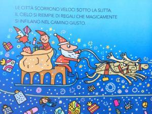 Buon Natale Signor Acqua